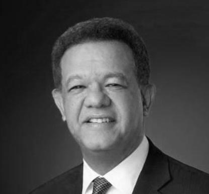 Presidente Leonel Fernández