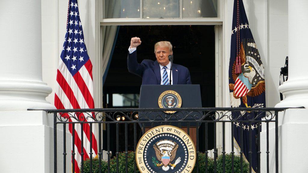 El Legado de Trump