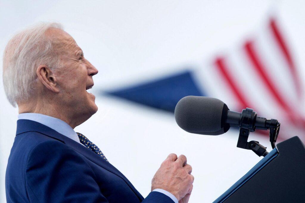 """Leonel Fernández: """"Joe Biden: Cambio de Paradigma"""""""