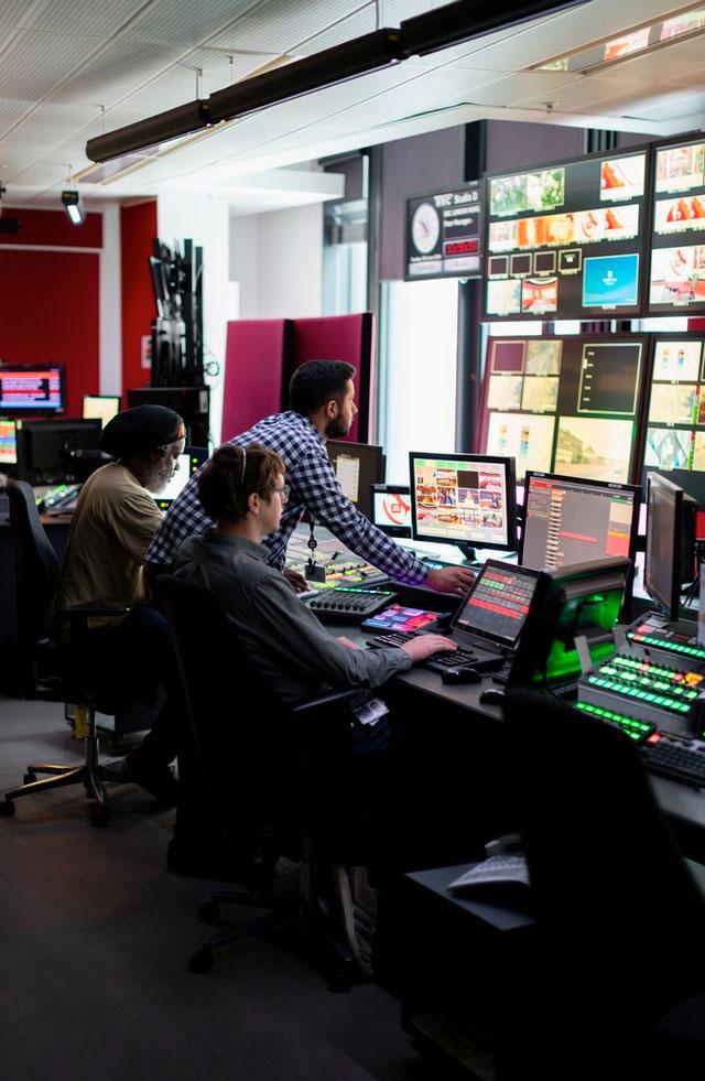 Centro de Investigación de la Comunicación