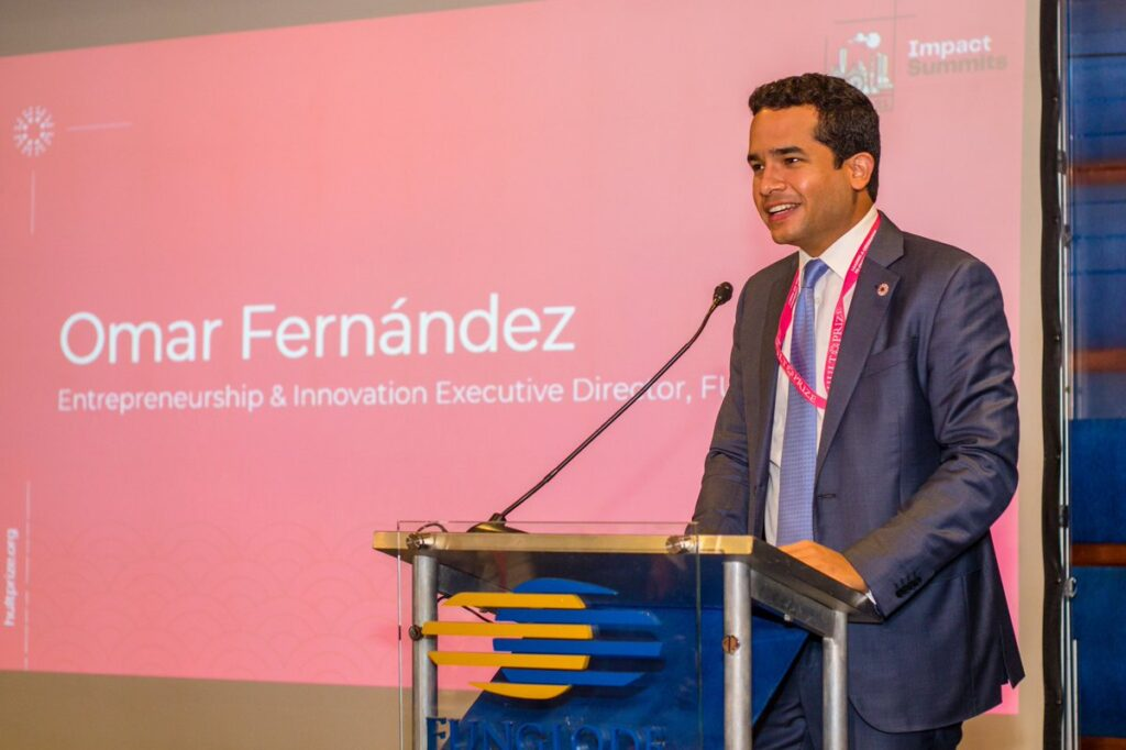 """El Observatorio de Emprendimiento e Innovación de Funglode y Hult Prize celebraron su edición 2021 con """"Our Flavour"""" como emprendimiento ganador"""