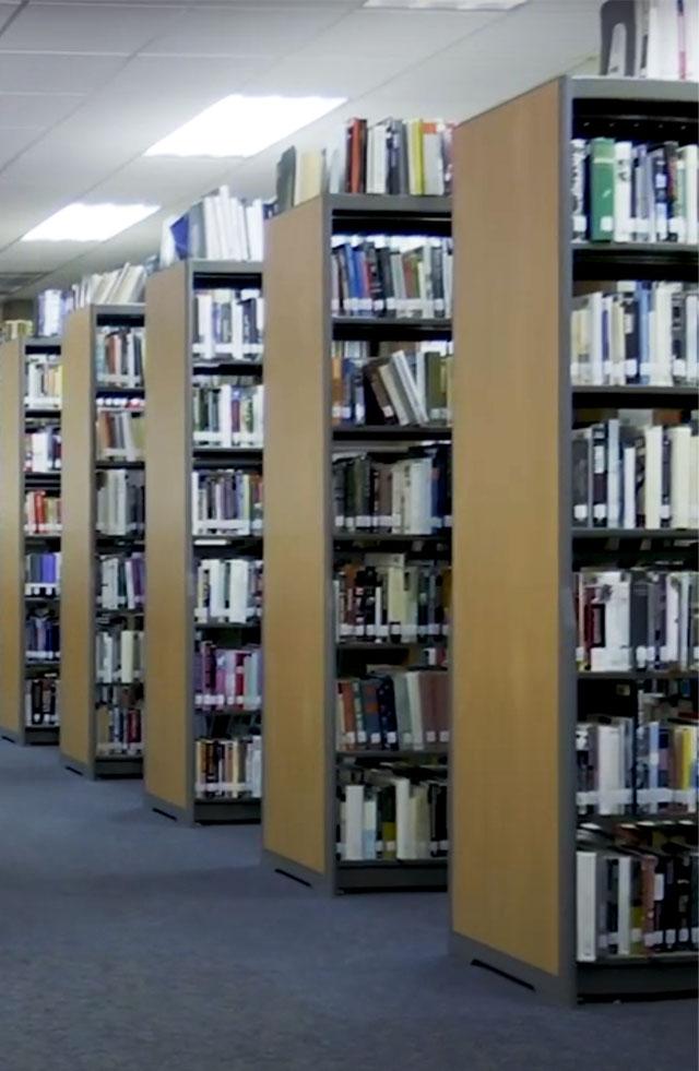 Biblioteca Juan Bosch