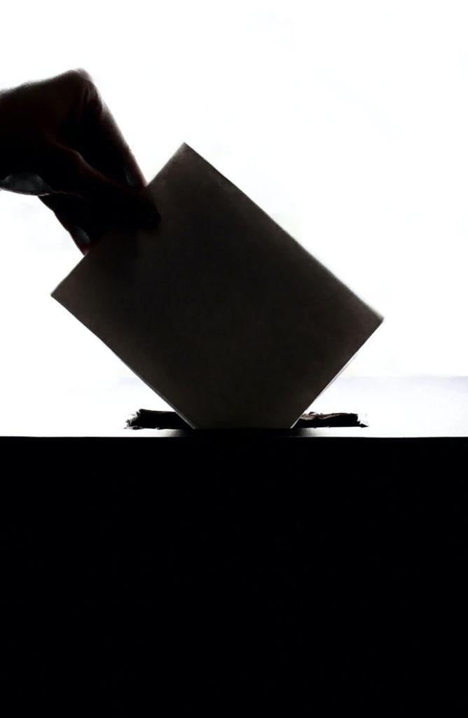 Centro de Estudios Electorales