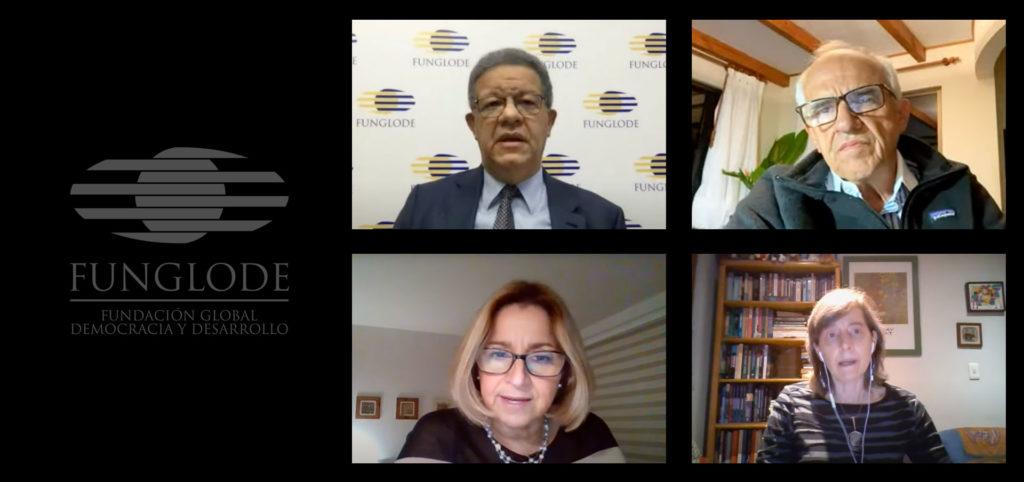 """Conversatorio """"Manifestaciones en Colombia: causas y posibles soluciones"""""""